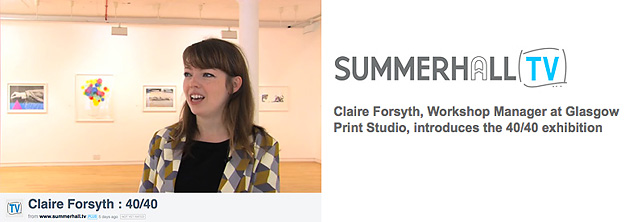 Claire Forsyth interview