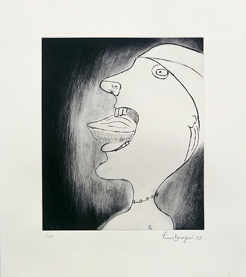 Louise Bourgeois Prints
